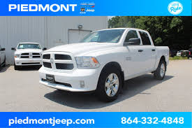 New 2018 RAM 1500 Express Crew Cab In Anderson #D87973   Piedmont ... Todays Trucking Western Star 5700xe Tech Savvy Youtube Preowned 2017 Chevrolet Colorado 4wd Crew Cab 1283 Z71 Piedmont Truck Tires In Murfreesboro Tn 2018 Ford Transit Zu Verkaufen In Greensboro North Carolina New Ram 1500 Harvest Anderson D87411 2019 F450 Xl Sd For Sale Www 2016 Gmc Sierra Double 1435 Slt Extended Investigators Recover Stolen And Make Drug Arrests Quad D87410 Center Competitors Revenue Employees Owler Graham Tire Dealer Repair Mountain Used Commercial Trucks Medley Wv