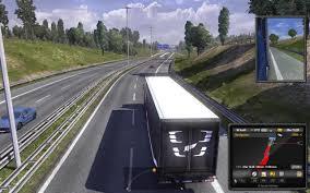 Buy Euro Truck Simulator 2 Steam