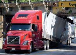 100 Virginia Truck And Trailer Hits Viaduct News Sports Jobs The AdvertiserTribune