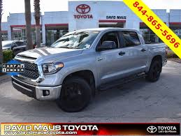 100 Used Toyota Pickup Trucks For Sale By Owner 2018 Tundra SR5 Truck RWD For