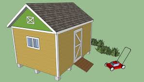free 12x16 gambrel shed material list 10x10 lean to shed plans 12x16 how build roof garden best ideas on
