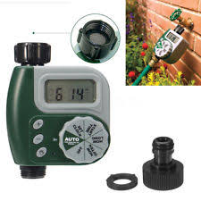 Orbit Hose Faucet Timer Wont Turn Off by Water Timer Ebay