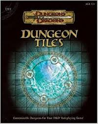 dungeon tiles dungeons dragons accessory wizards of the coast