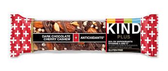 Dark Chocolate Cherry Cashew Antioxidants