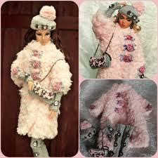 Amazoncom AOFUL 5 Lots Bitty Baby Doll Dress Clothes Fashion