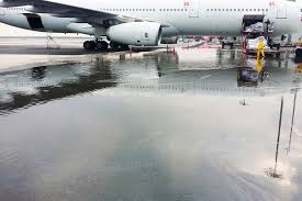Kansai Airport Japan Sinking by Bloomberg Klia2 Kuala Lumpur U0027s 1 Billion Terminal Is Sinking