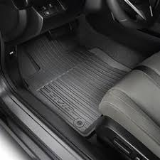 Honda Odyssey All Weather Floor Mats 2016 by Honda Fit All Season Floor Mats Ourcozycatcottage Com