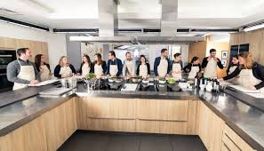 ecole cuisine ducasse espace alain ducasse ecole de cuisine à 16 75016