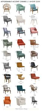 Affordable Accent Chair Roundup - Emily Henderson Hot Item Sales Velvet Armchair Accent Chair With Metal Legs For Living Room 7 Stunning Chairs For Your Home Office Gray Home Sku Dem12 236x215x331 Modern Tufted Arm Grey Upholstered Amazoncom Ebs Armless Fabric China Italian Design Single Restaurant Whosale Blue Ding Cheap Winnipeg Numsekongen Affordable Roundup Emily Henderson Impressive Acme Fniture Hallie Vintage Whiskey Top Grain All Mesh New Cdi Intertional Leather Swivel