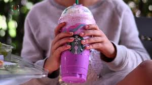 Starbucks Hit With Lawsuit Over Unicorn Frappuccino