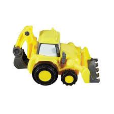 100 Bob The Builder Trucks Pullback Assorted Shop For Toys Instore