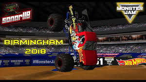 Rigs Of Rods Monster Jam: Birmingham 2018 (8 Truck Lineup | Full ... Schedule Of Events Old Jm Motsport Monster Jam 1200 Horsepower Fun Truck Bigwheelsmy Truck Summer Meltdown Night Show Seekonk Speedway Jam Store Coupon Code 2018 Coupon Doctor Foster Smith Breaks Grounds In Saudi Arabia And Argentina Coliseum Food Drive For The Idaho Humane Society Eventsnearjerseycitynj Myhudsoncountycom Thrdown Eau Claire Big Rig 2012 Los Angeles Angels Anaheim Markham Fair Trucks Ballpark At Marlins Park Eertainment Sporting