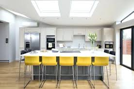 Striking Kitchen Dining Room Extension Plans Open Plan Design
