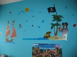 deco chambre fille 5 ans 1 decoration chambre enfant pirate