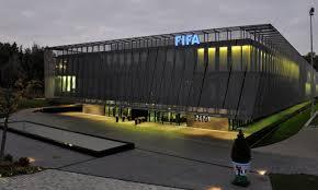 siege de la fifa siege fifa 100 images ta s raymond stadium being considered to