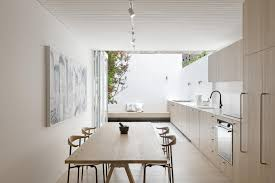 Long Narrow Kitchen Ideas by Kitchen Dazzling Awesome Long Narrow Kitchen Dining Interior