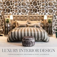 100 Interior Design Photographs Photography Lightroom Presets Photoshop Actions And ACR