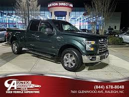 100 Craigslist Eastern Nc Cars And Trucks Ford F150 For Sale In Raleigh NC 27601 Autotrader