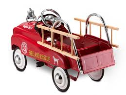 InStep Fire Truck Pedal Car, Red - Walmart.com Goki Vintage Fire Engine Ride On Pedal Truck Rrp 224 In Classic Metal Car Toy By Great Gizmos Sale Old Vintage 1955 Original Murray Jet Flow Fire Dept Truck Pedal Car Restoration C N Reproductions Inc Not Just For Kids Cars Could Fetch Thousands At Barrett Model T 1914 Firetruck Icm 24004 A Late 20th Century Buddy L Childs Hook And Ladder No9 Collectors Weekly Instep Red Walmartcom Stuff Buffyscarscom Page 2