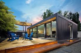 100 Canadian Container Homes Shipping Home Companies In North America Dwell