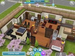 Sims Freeplay Halloween by Sims Freeplay House Design Ideas