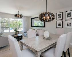 4 Tips To Transform Your Living Room With Pendant Lighting