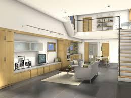 100 Modern Loft House Plans Design Floor Fresh Style