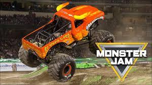 100 Monster Truck Show Miami Jam MinneapolisSt Paul Tickets Na At US Bank Stadium