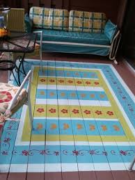 Painting Carpets by Best 25 Painted Deck Floors Ideas On Pinterest Painted Decks