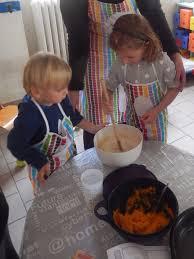 atelier cuisine maternelle atelier cuisine pour les anniversaires du mois d octobre en