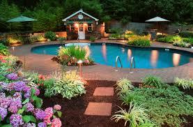lighting imposing ideas swimming pool lighting adorable the
