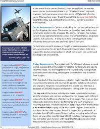 Freight Brokers CAN NOT Perform Any Brokerage Service Under A ... In A Freight Carrier Industry It Is Important To Have Fmcsa Freight Broker Boot Camp Review Secrets Of Profits Lead Generation Tips For Brokers Infographic 3pl Home Naperville Uber Buys Trucking Brokerage Firm Fortune Brokers Can Not Perform Any Brokerage Service Under Business Loans Connect With Us Free Plan Traing Youtube Six Questions You Should Ask Your Invoice Factoring What Bond Breakdown Of The Costs And Process How To Be A Successful