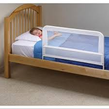 buy kidco childrens bed rail white mesh in cheap price on