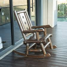 Wood Outdoor Rocking Chair Rustic Porch Rocker Heavy Duty Big Log Accent  Chair Wooden Patio XL Lawn Chairs Oversize Furniture For Adult Amazonbasics Outdoor Patio Folding Rocking Chair Beige Childs Fniture Of America Betty Antique Oak Chairstraditional Style Sherwood Natural Brown Teak Porch Chairs Amazoncom Darice 9190305 Unfinished Wood Timber Ridge Smooth Glide Lweight Padded For And Support Up To 300lbs Earth Amazon Walmart Metal Iron Foldable Rocker With Pillow Buy Chairrockerfolding Merry Garden White Errocking Acacia Mybambino Personalized Childrens With Lavender Butterflies Design Best Rated In Kids Helpful Customer Outsunny Wooden Baxton Studio Yashiya Mid Century Retro Modern Fabric Upholstered Light