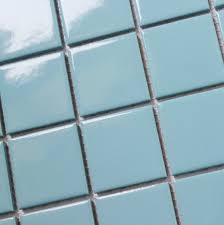 free shipping light blue ceramic tile for bathroom pcmt007 blue