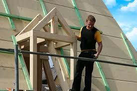 rénovation entreprise de toitures
