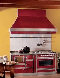 Retro Kitchen Design Vintage Stoves For Modern Kitchens In Styles