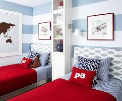 comment amenager une chambre pour 2 astuces pour décorer une chambre denfant à partager kinderzimmer