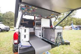 Pickup Topper Becomes Livable Pop-Top 'Habitat' | Pickup Toppers ... Tents Archives Above Ground Tents Release Tent Mount Kit By Front Runner Best Deals On Trailers Campers And Toy Haulers Rv Rentals Too Ultralights Smaller Trailers For Tow Vehicles Truck Trend Guide Gear Full Size 175421 At Campers Diy Ideas Pinterest Camping Competive Edge Products Inc Kodiak Canvas Product Line Roof Top Bed We Took This When Jay Picked Up Flickr Steves Sportz Above Ground Sports 57 Series Woodstock New Hampshire Photos Lincoln Koa