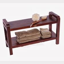 Delectable Cedar Shower Bench Diy Handicap Adjustable Cover Depth