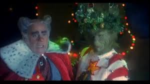 The Grinch Christmas Tree Scene by Dr Seuss U0027 How The Grinch Stole Christmas Official