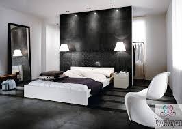 Full Size Of Bedroommodern Black And White Bedroom Wonderful Modern