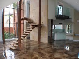 Poured Epoxy Flooring Kitchen by Poured Epoxy Floors For Restaurant Kitchens Poured Flooring