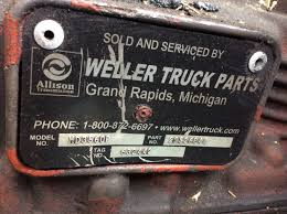 Allison MD3560P (Stock #TR-2948) | Transmission Assys | TPI Allison Ht740rs Stock Tr2940 Transmission Assys Tpi Monroe Truck Equipment Adds Equity Partner Trailerbody Builders At545 For Sale Vanderhaagscom Weller Holding Group Competitors Revenue And Employees Owler Michigan Parts Well Weller Truck Parts Pages Directory Md3060p Tr2946 Inventory Page Headley Safety Codinator Linkedin Milwaukee Reman Missing Allegan County Man Found Dead Was Favorite Son Untitled