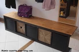 diy personnaliser un meuble ikea avec des stickers rennes des