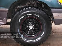 100 Black Rims For Trucks American Racing Steel Truck Wheels American Racing