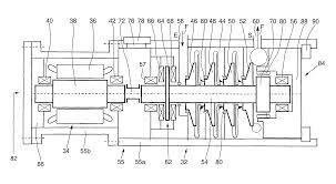 Siemens Dresser Rand Eu by Patent Us7144226 Centrifugal Compressor Having A Flexible