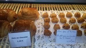 On A Trouve Le Pain Au Chocolat De Cope Dans Une Boulangerie Boulogne Billancourt