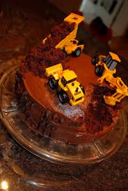 Two It Yourself: DIY Construction Birthday Cake In 3 Steps: Bake ... Monster Truck Cake Topper Red By Lovely 3d Car Vehicle Tire Mould Motorbike Chocolate Fondant Wilton Cruiser Pan Fondant Dirt Flickr Amazoncom Pan Kids Birthday Novelty Cakecentralcom Muddy In 2018 Birthday Cakes Dumptruck Whats Cooking On Planet Byn Frosted Together Cut Cake Pieces From 9x13 Moments Its Always Someones So Theres Always A Reason For Two It Yourself Diy Cstruction 3 Steps Bake