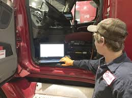 Technology Could Attract New Truck Maintenance Technicians ... Hauling Transport Usa Heavy Haul Pinterest Flat Bed Biggest Up Down The Central Valley Pt 1 Ozarkmotorlines Twitter Search Two More Trucking Companies Raise Driver Pay Topics Pgt Inc Monaca Pa Rays Truck Photos Truck Trailer Express Freight Logistic Diesel Mack Coes Draw Attention At New York Truck Show How Small And Large Are Dealing With Eld Compliance Still Truckin Cdla Program Improves Under New Leadership Mcc Christenson Transportation Where Truckers Ozark Driving Jobs